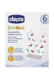 Chicco Easy Meal Bavaglini Monouso