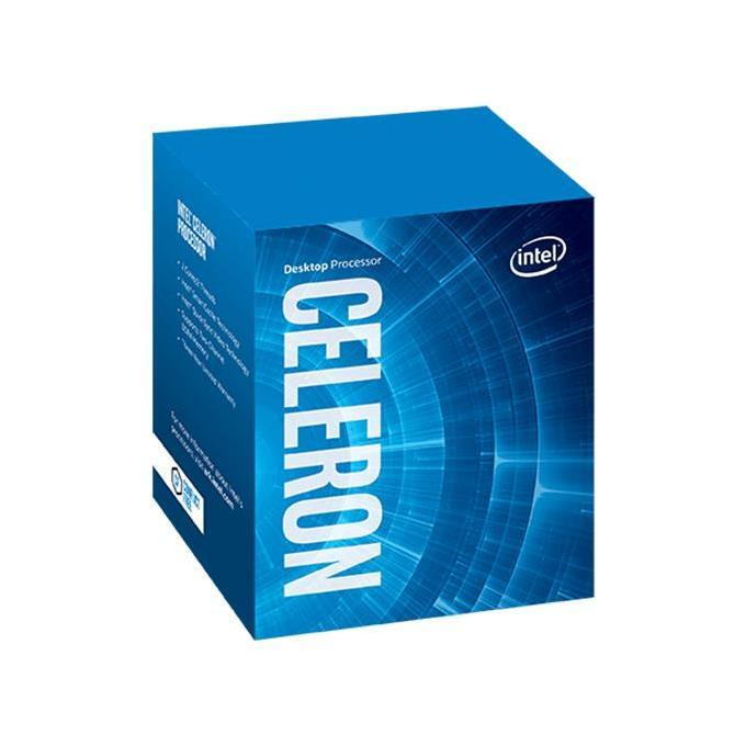 CPU CELERON G4900 1151 BOX 3.1 GHZ