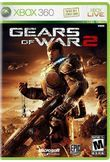 Gears of Wars 2 xbox 360 - ITA