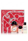 Twilly dHermes - Hermes gift set profumo 50 ml EDP SPRAY + profumo travel size 12,5 ml + body lotion 40 ml