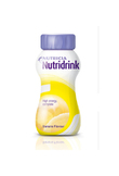 Nutricia Nutridrink Integratore Alimentare Gusto Banana 4x200ml