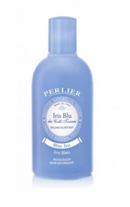 Perlier Iris Blu Bagnoschiuma 500ml