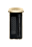 Guerlain Ecrìn 1 Ombretto Flash Black 09