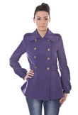 Cappotto Donna  Datch