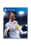 PS4 Game FIFA 18 Standard Edition per PlayStation 4