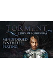 Torment: Tides of Numenera - Mindforged Synthsteel Plating DLC Steam