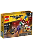 LEGO The Joker?: fuga con i palloni - 70900