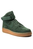Scarpe NIKE - Air Force 1 High '07 LV8 Suede AA1118 300 Vintage Green/Vintage Green