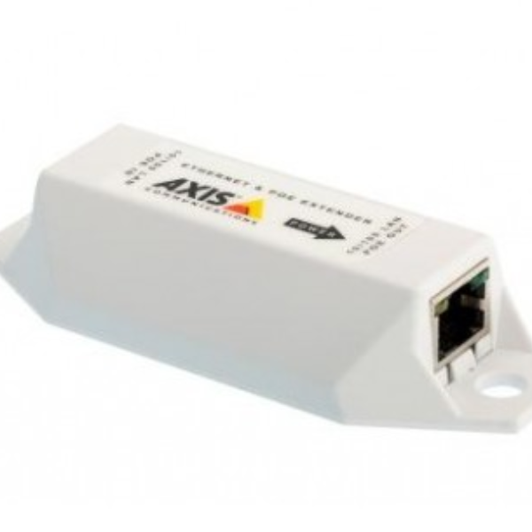 AXIS T8129-E OUTDOOR POE EXTENDER 01148-001
