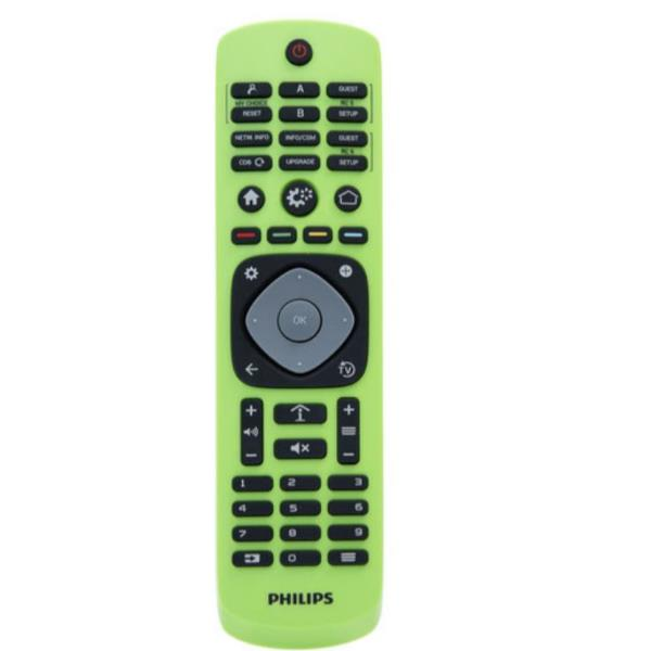 PHILIPS MASTER SETUP REMOTE CONTROL GREEN 22AV9574A/12