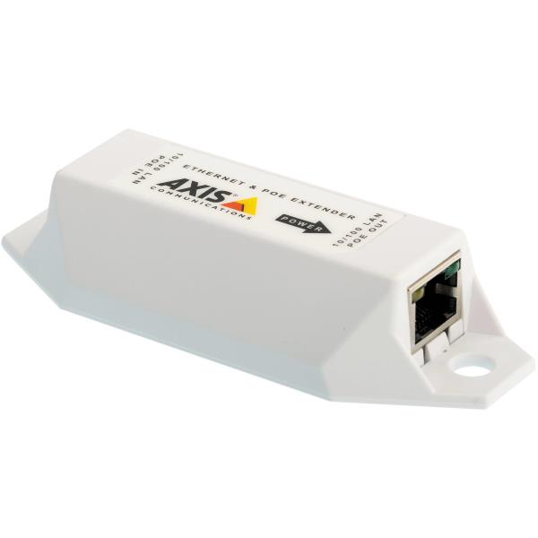 AXIS T8129 POE EXTENDER 5025-281