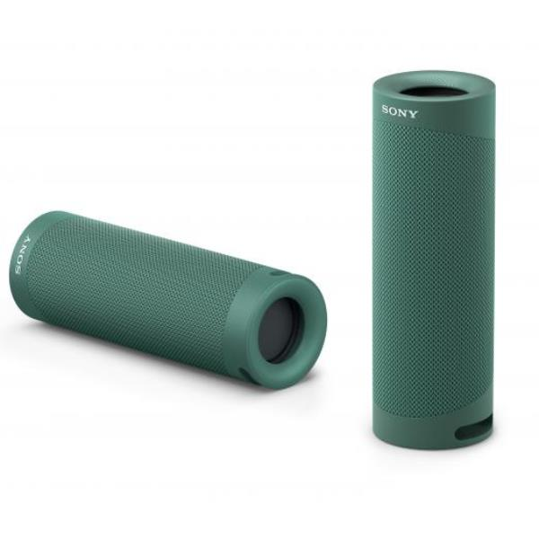 SONY SRS-XB23 SPEAKER WIRELESS VERDE SRSXB23G.CE7