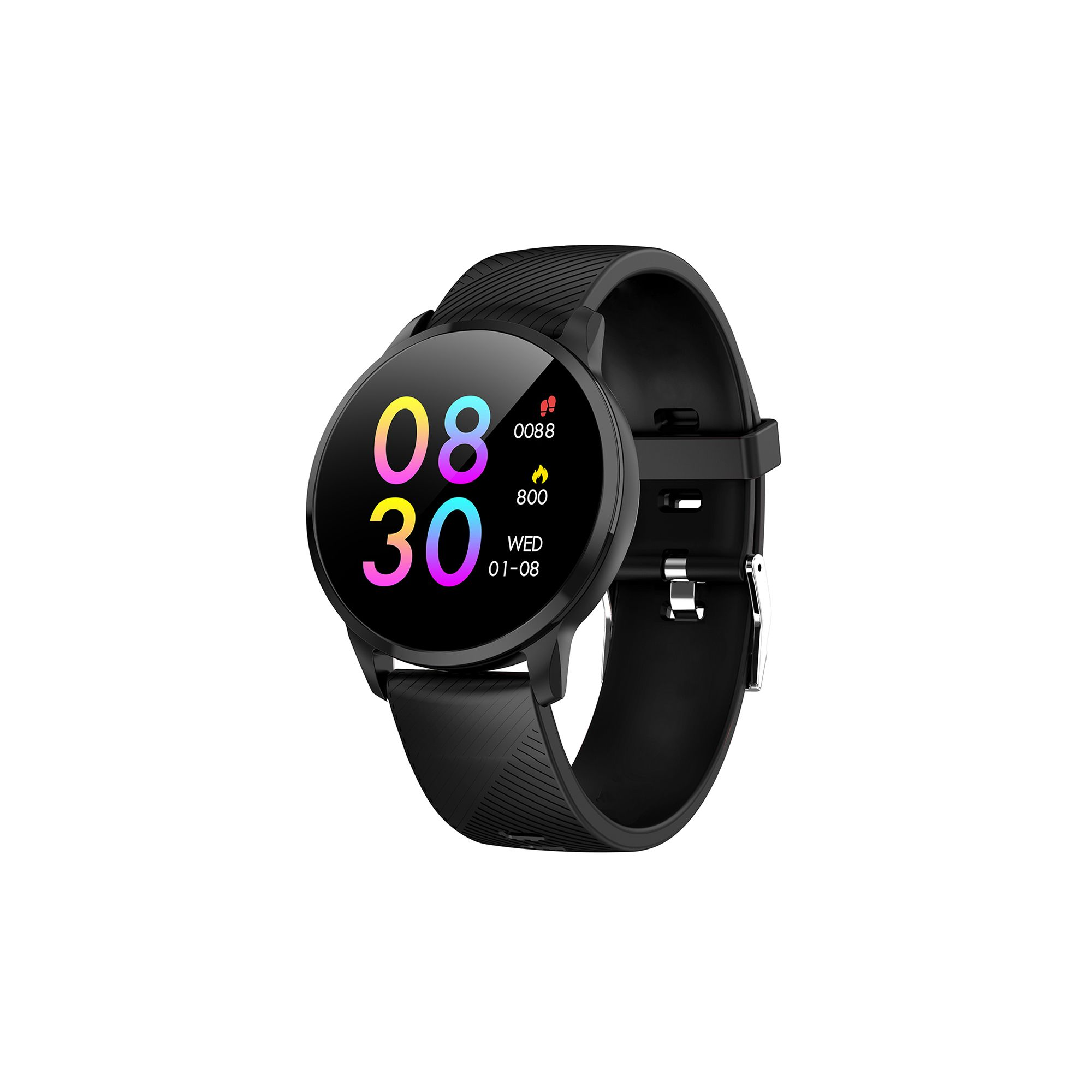 T-FIT 220HB Smart Band per iOS e Android