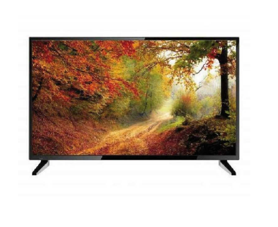 "TV LED 32"" BOLVA LED-3266F ITALIA BLACK"