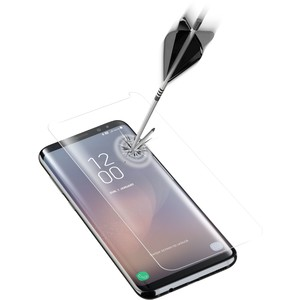 Second Glass Curved Shape - Galaxy S8