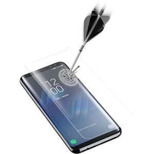Second Glass Curved Shape - Galaxy S8+