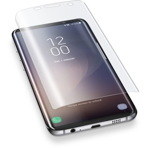 Ok Display Invisible Curved - Galaxy S8