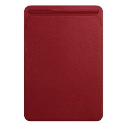Leather Sleeve for 10.5-inch iPad-Pro - (PRODUCT) RED - MR5L2ZM/A