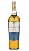 The Macallan Single Malt Whisky Fine Oak 12 y. o.