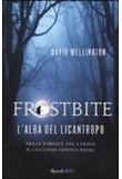 Frostbite - David Wellington
