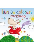 Marzipan. Libro da colorare Vol. 4