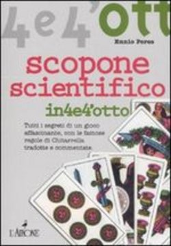Scopone scientifico - Ennio Peres