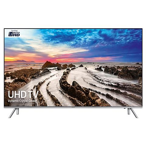 "TV LED Ultra HD 4K 55"" UE55MU7000 Smart TV"