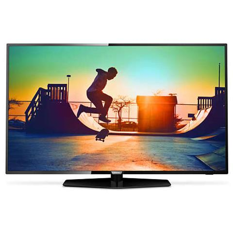 TV LED Ultra HD 4K 55'' 55PUS6162 Smart TV