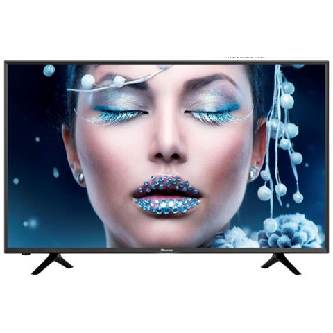 TV LED Ultra HD 4K 43' H43N5305 Smart TV
