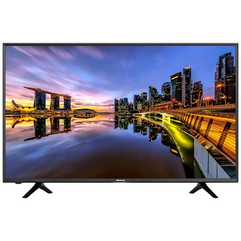 TV LED Ultra HD 4K 55'' H55N5305 Smart TV