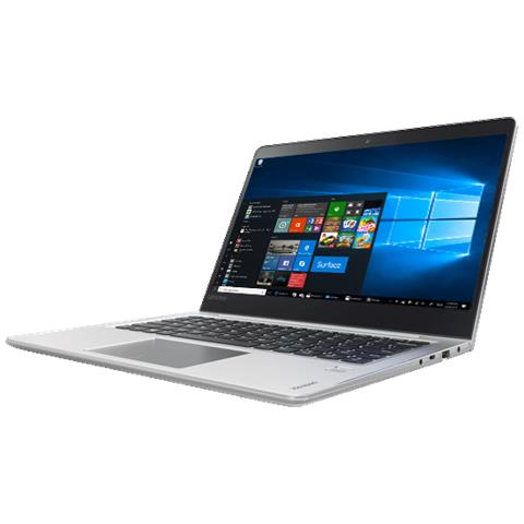 Notebook IdeaPad 710s Plus Monitor 13.3'' Full HD Intel Core i7-7500U Ram 8GB SSD 256GB Nvidia GeForce 940MX 2GB 1xUSB 3.1 1xUSB 3.0 Windows 10 Home