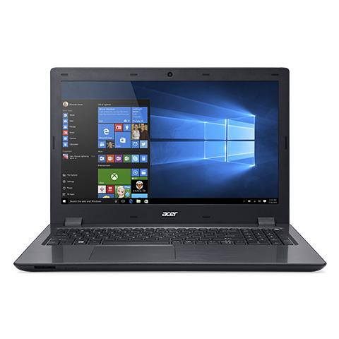 Notebook Aspire V 15 Monitor 15.6'' Full HD Intel Core i5-6400HQ Quad Core Ram 8GB Hard Disk 500GB SSD 256GB Nvidia GeForce GTX 950M 2GB 2xUSB 3.0 Windows 10 Home - Tastiera Tedesca