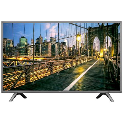 TV LED Ultra HD 4K 43'' H43N5705 Smart TV