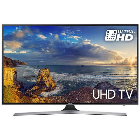 TV LED Ultra HD 4K 55'' UE55MU6120 Smart TV UltraSlim