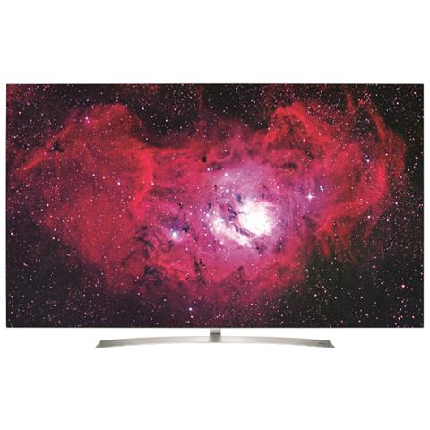 TV OLED Ultra HD 4K 55'' 55B7V Smart TV UltraSlim