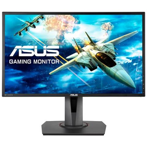 Monitor 24'' LED TN Gaming MG248QR 1920x1080 Full HD Tempo di Risposta 1 ms Frrquenza di Aggiornamento 144Hz