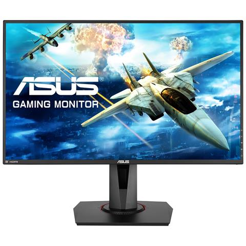 Monitor 27'' LED TN Gaming VG278Q 1920x1080 Full HD Tempo di Risposta 1 ms Frequenza di Aggiornamento 144Hz