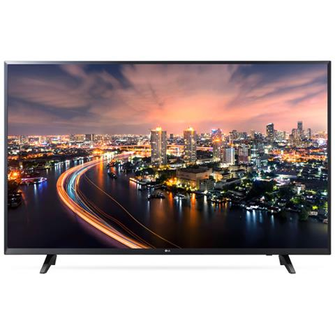 "TV LED Ultra HD 4K 43"" 43UJ620V Smart TV"