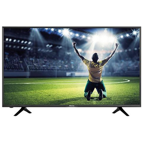 TV LED Ultra HD 4K 65'' H65N5305 Smart TV