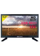 TV LED HD Ready 20'' TVD-220 S2 LED MP10 Hospitality TV