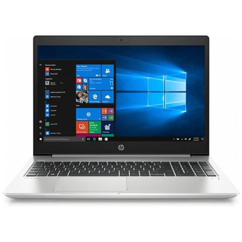 Notebook ProBook 450 G7 Monitor 15,6'' Full HD Intel Core i7-10510U Ram 16 GB SSD 512 GB 3xUSB 3.0 Windows 10 Pro