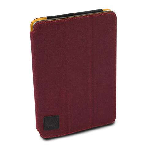 Harbour Custodia a tasca Rosso compatibile Apple iPad