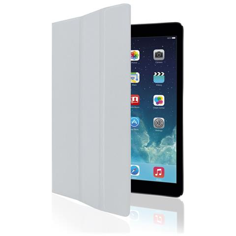 Phonix IPDAIR2W 9.7'' Custodia a libro Bianco compatibile Apple iPad Air