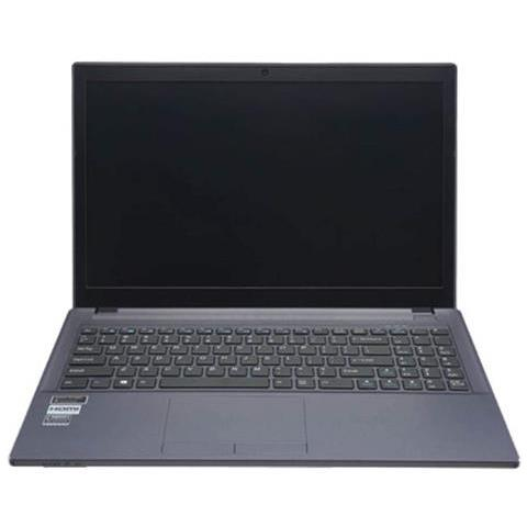 Notebook Terra W650RB Monitor 15.6'' HD Intel Core i7-6700HQ Ram 16 GB Hard Disk 500GB Nvidia GeForce 940M 2GB 3x USB 3.0 Windows 10 Home