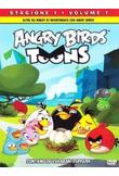 Angry Birds toons - Stagione 01 Volume 01 (DVD)