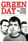 Green day - how it came to be - dvd (DVD)