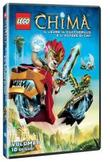 Lego - Legends of Chima - Stagione 01 Volume 01 (DVD)