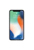 iPhone X 256 GB argento Vodafone TLV13015477