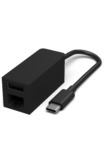 Adattatore da USB-C a Ethernet e USB per Surface