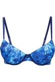 Reggiseno push-up (Blu) - RAINBOW